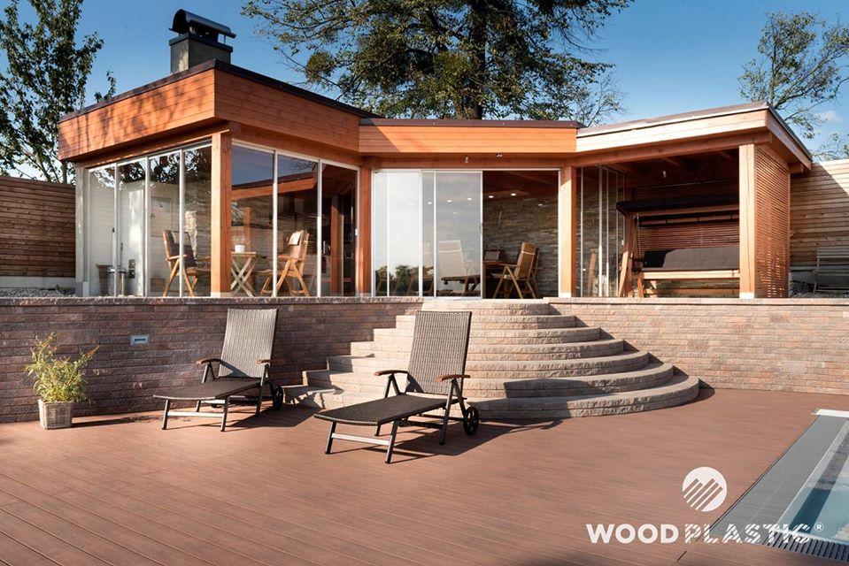 Parkett & WPC Kft. WPC WoodPlastic